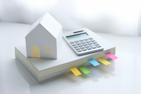 家を売る時の費用イメージ