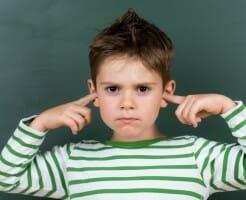 騒音トラブルのイメージ