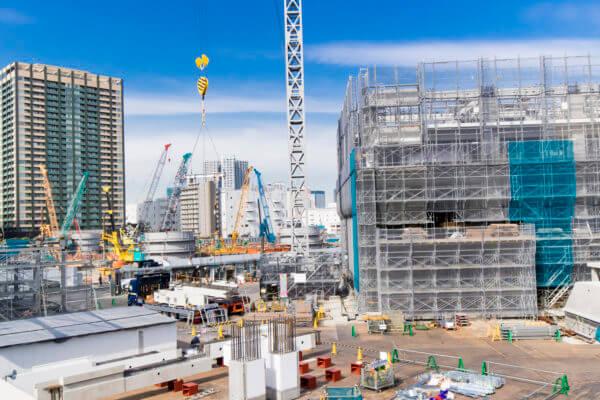 建設工事イメージ