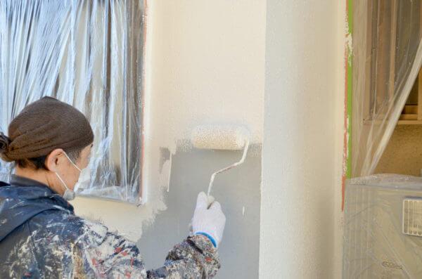 外壁塗装イメージ