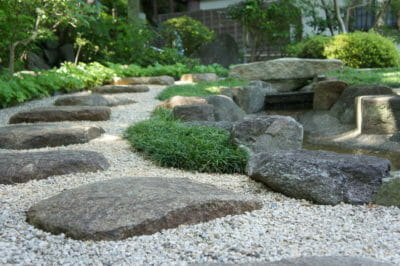 庭石イメージ