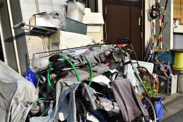 ゴミ屋敷イメージ