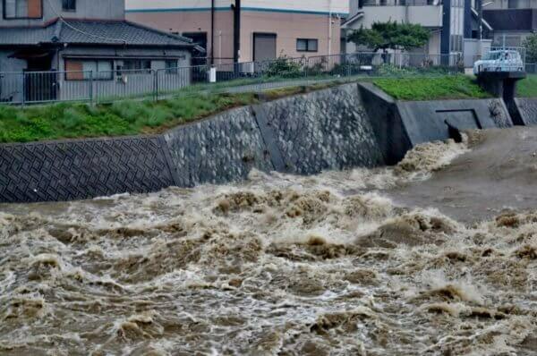 水害イメージ