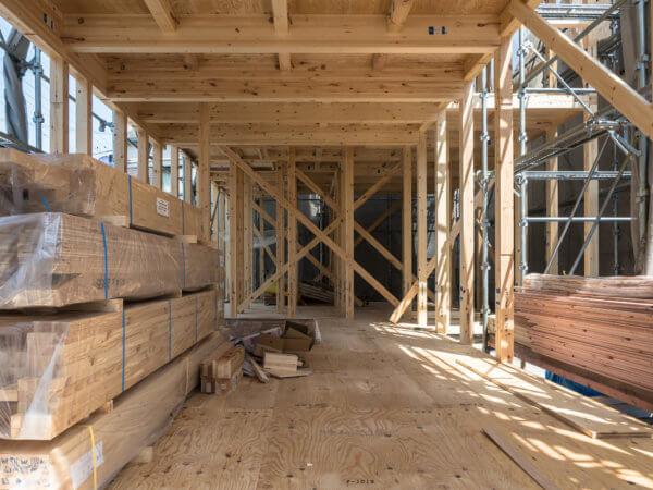 建設中のイメージ