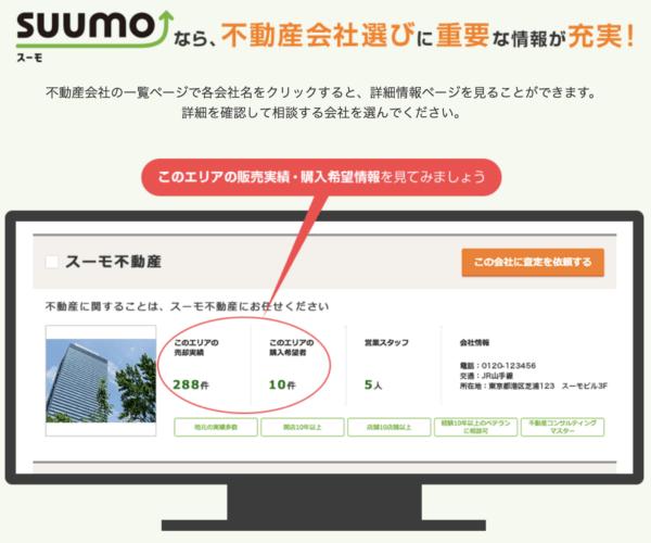 SUUMO画面01